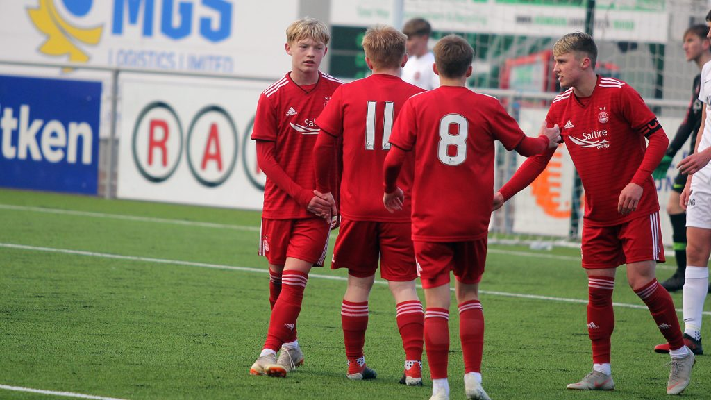 SFA Youth Cup | 5th Round Fixture Info