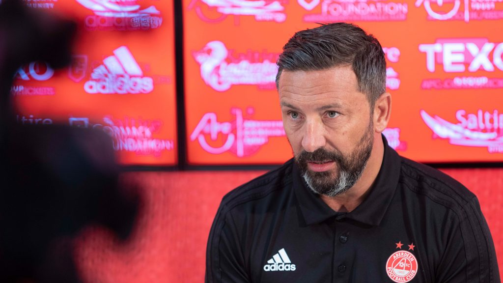 Rd 22 | The Manager | Hamilton Accies Preview