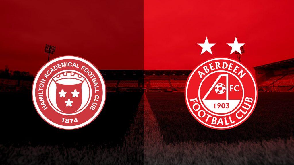 Rd 22 | Hamilton Accies v Aberdeen | Match Preview