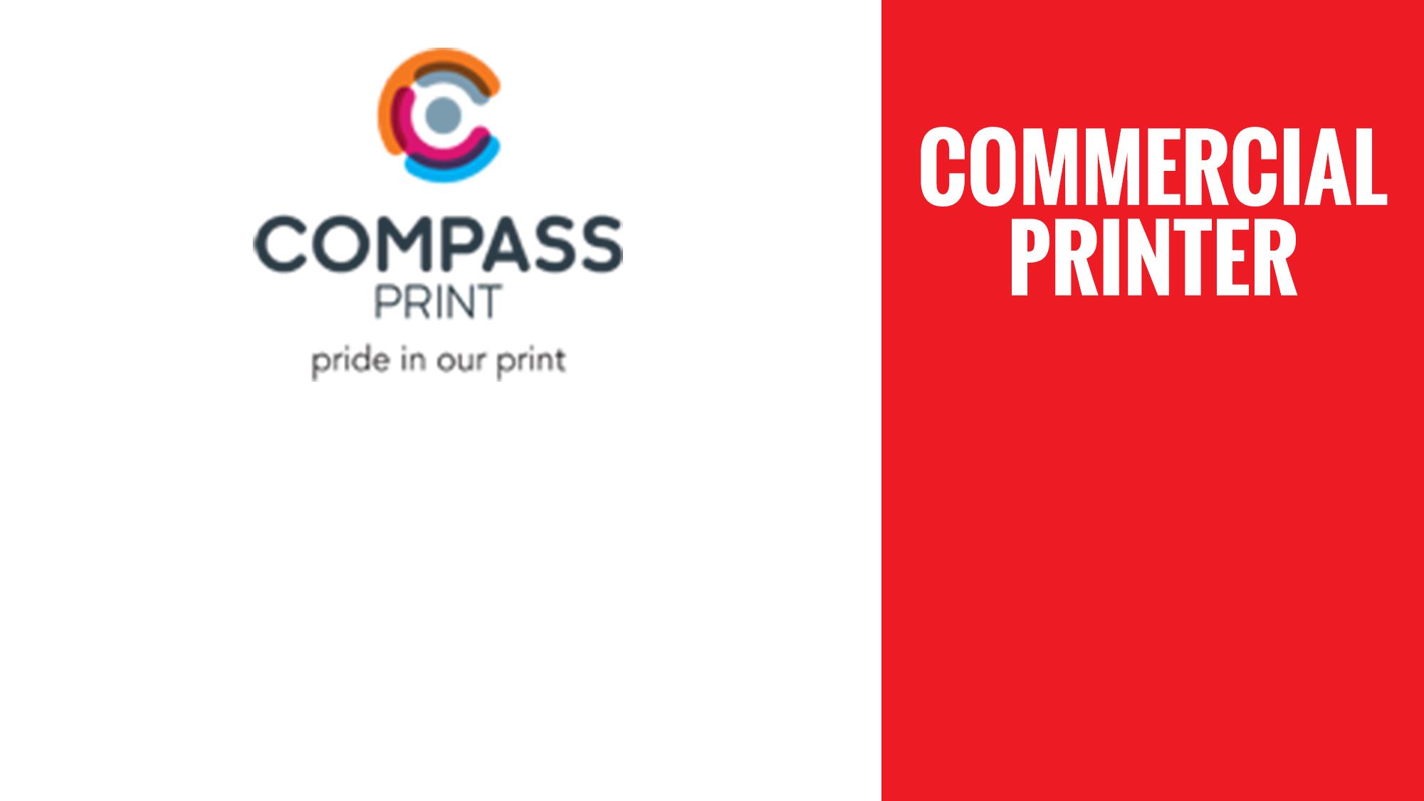 Compass Print