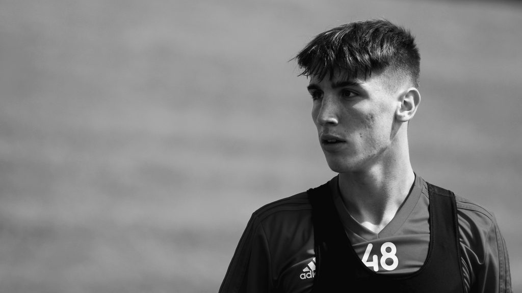 SFA Youth Cup Semi-Final Preview | Conor Power