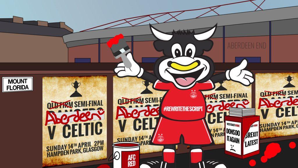 Scottish Cup Semi Final Ticket Information | Aberdeen v Celtic