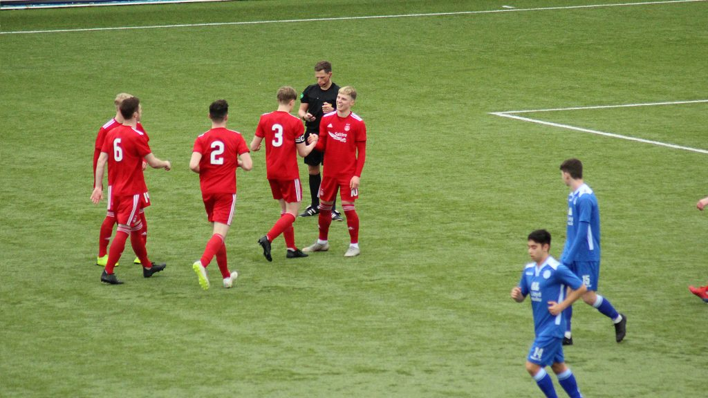 Res   Queen of the South 1 Aberdeen 3