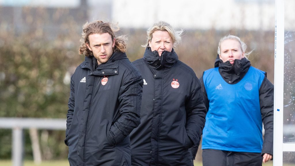 AFC Women | SWFL 1 League Cup QF Preview