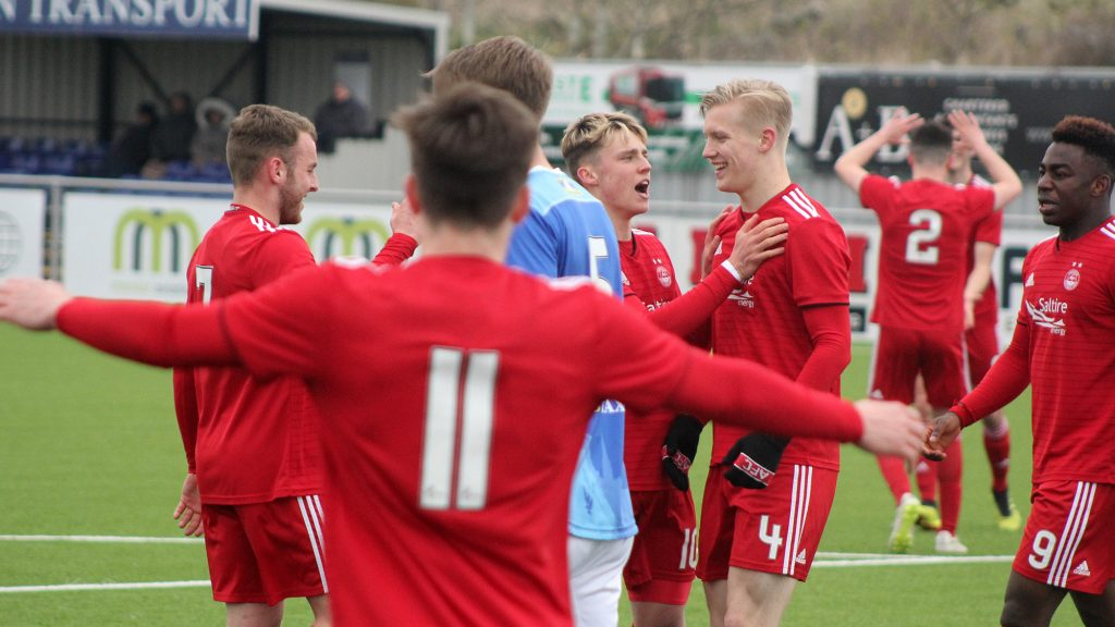 Reserves | Miko double as Dons win