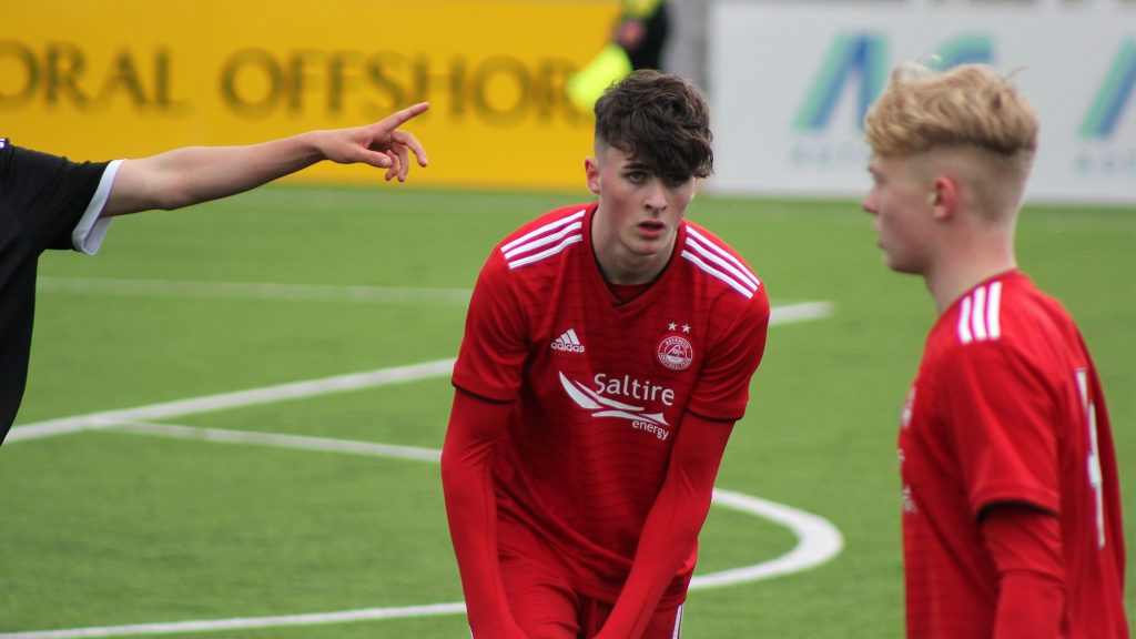 CAS U18s Report | Dons punished after missed chances