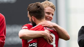 RedTV Reaction | with Graeme and Gary