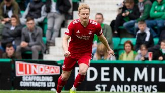 Gary Mackay-Steven | Post Match Quotes