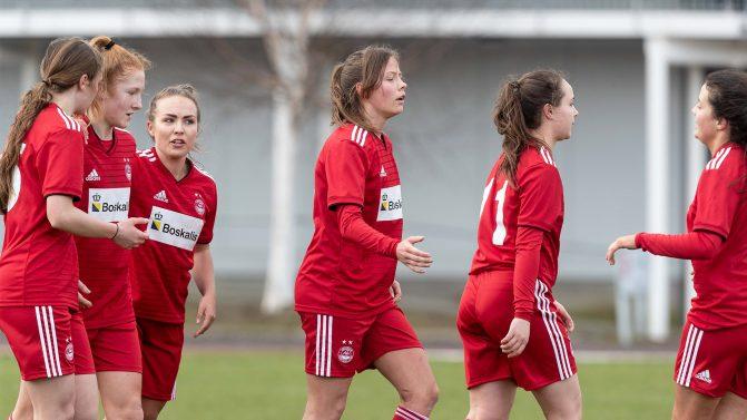 AFC Women | in action this weekend v Westdyke Ladies