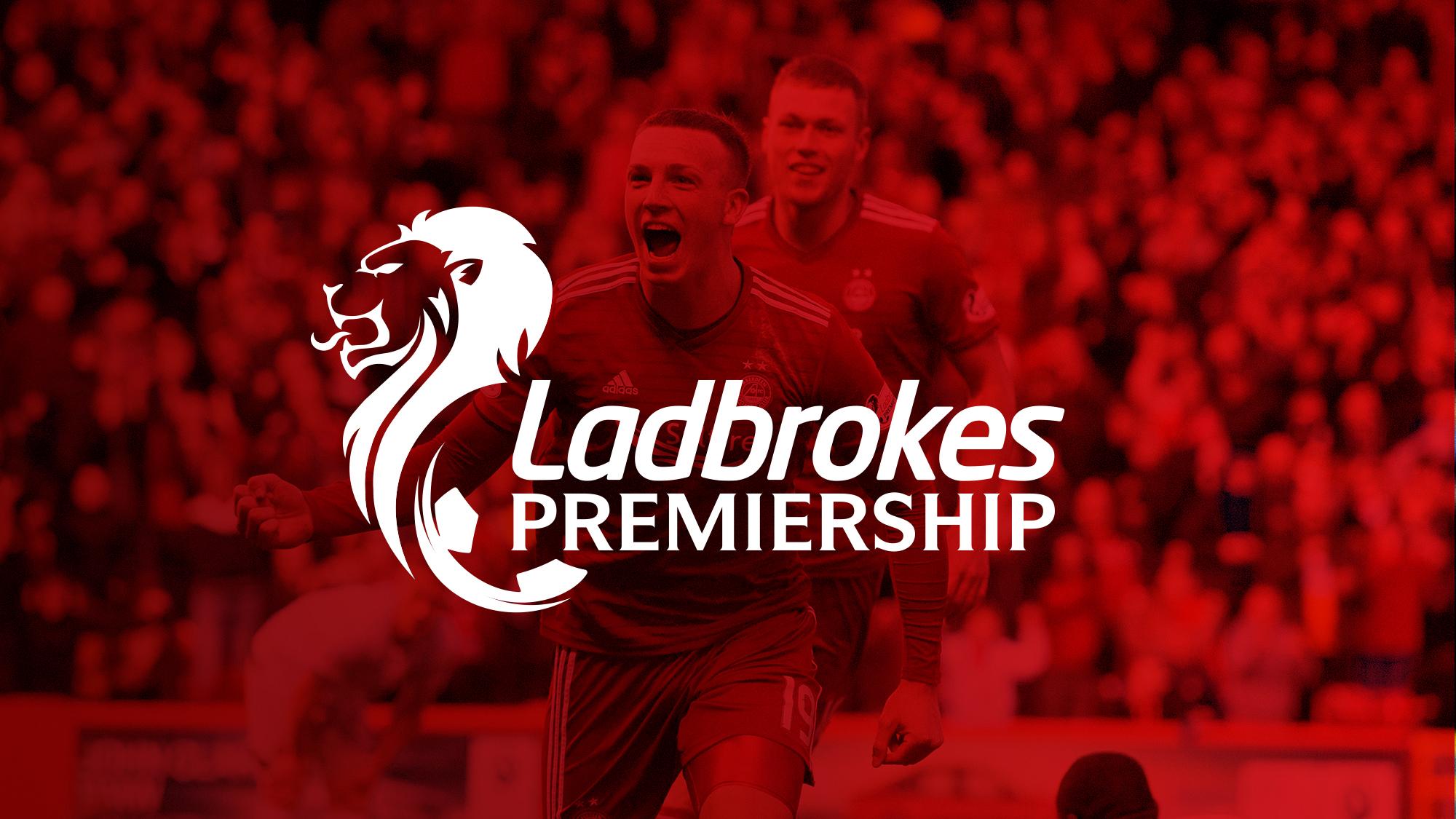 Aberdeen FC | 2019/20 SPFL Fixtures Released