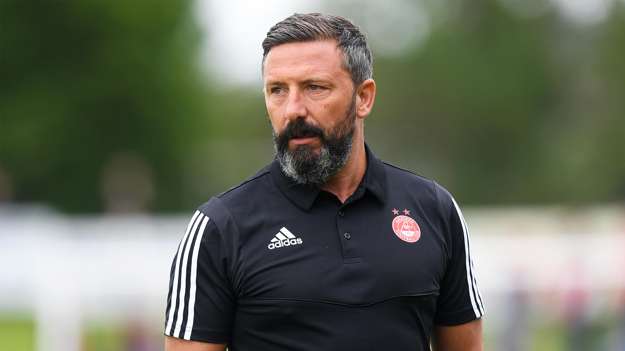 Pre-Season | The Manager Post Match in Elgin