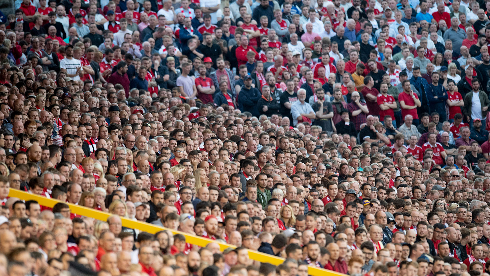 Ticket Info | Help pack Pittodrie this Thursday!