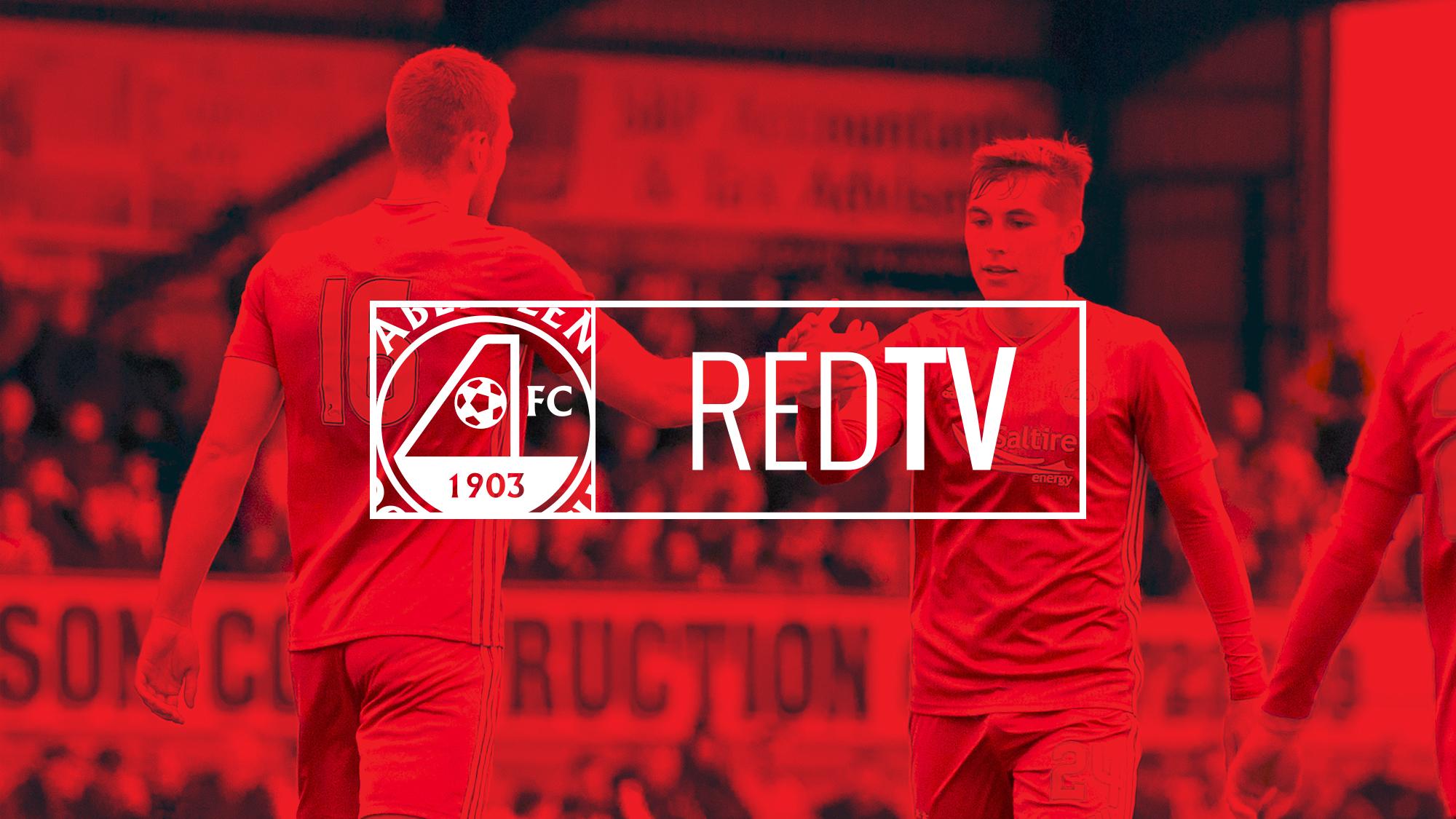 RedTV July 2019