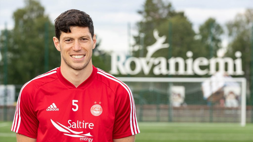 RoPS Preview | Scott McKenna