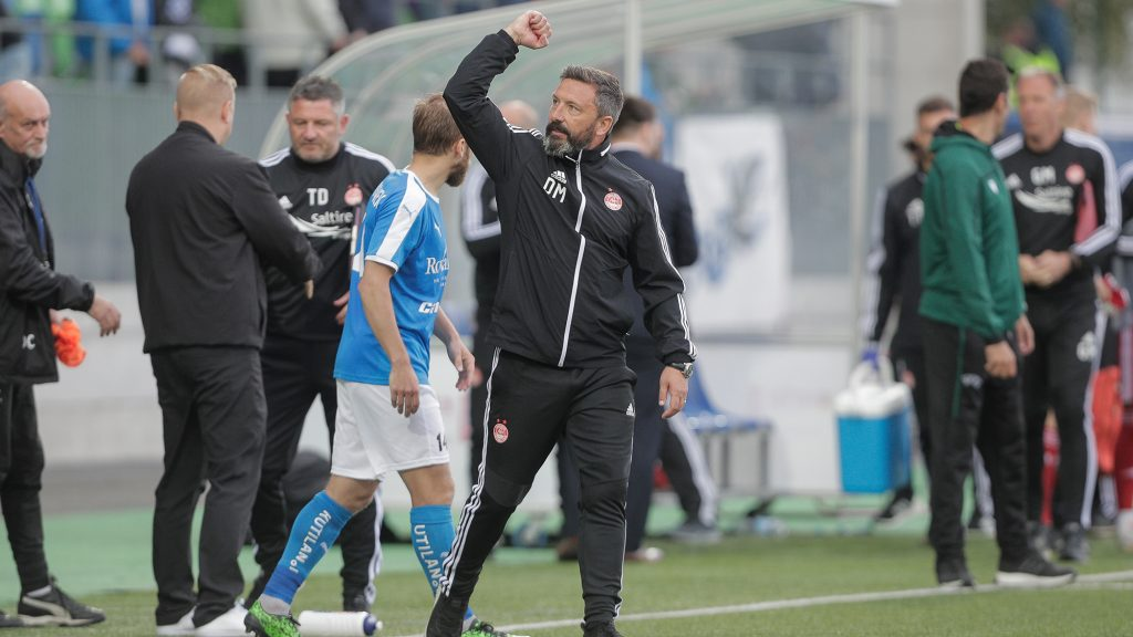 RoPS Reaction | The Manager