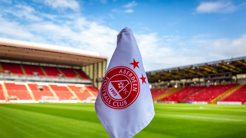 SPFL Fixture Update   Aberdeen v Hearts