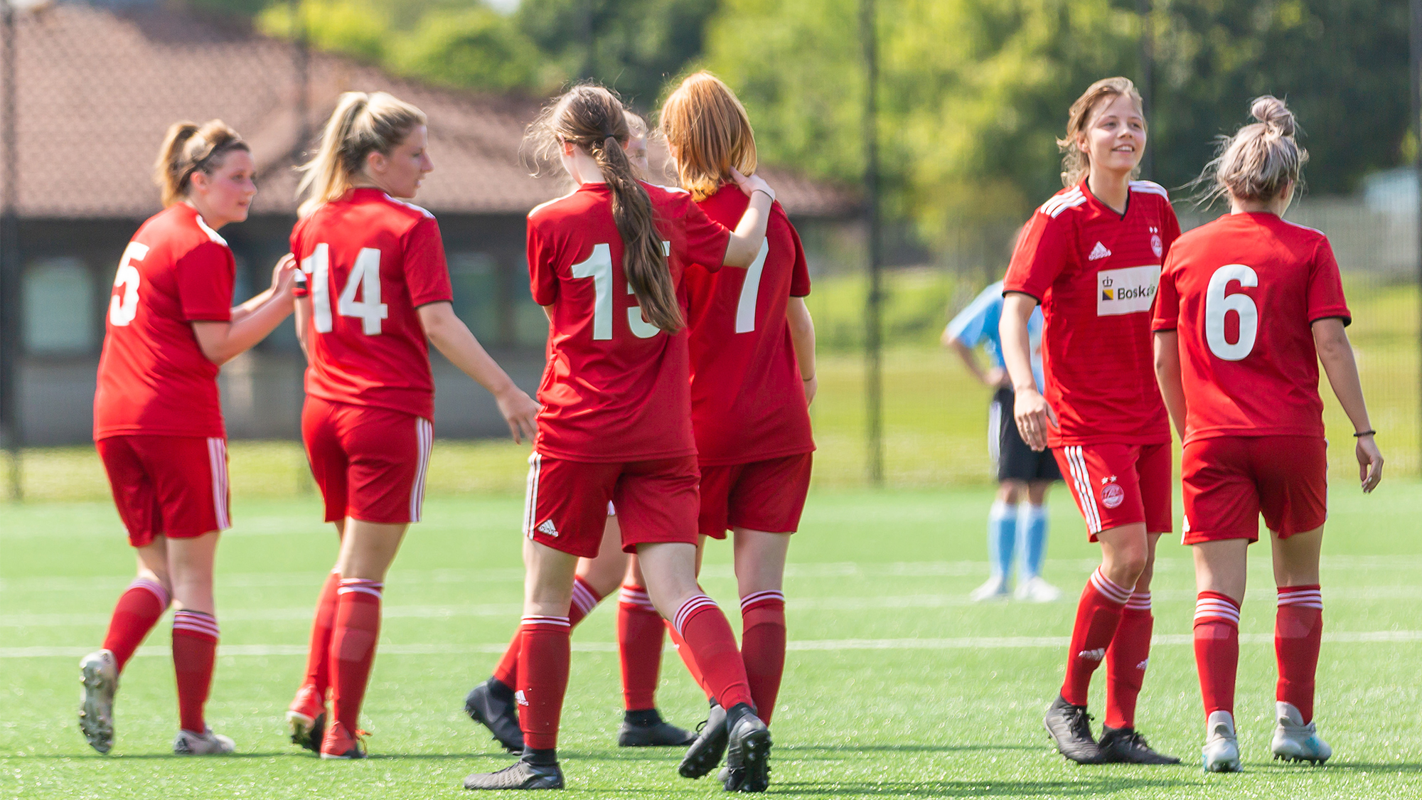 AFC Women | Scottish Cup Preview