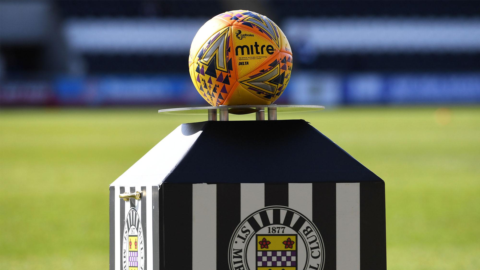 Ladbrokes Premiership Rd 2   St Mirren v Aberdeen Preview