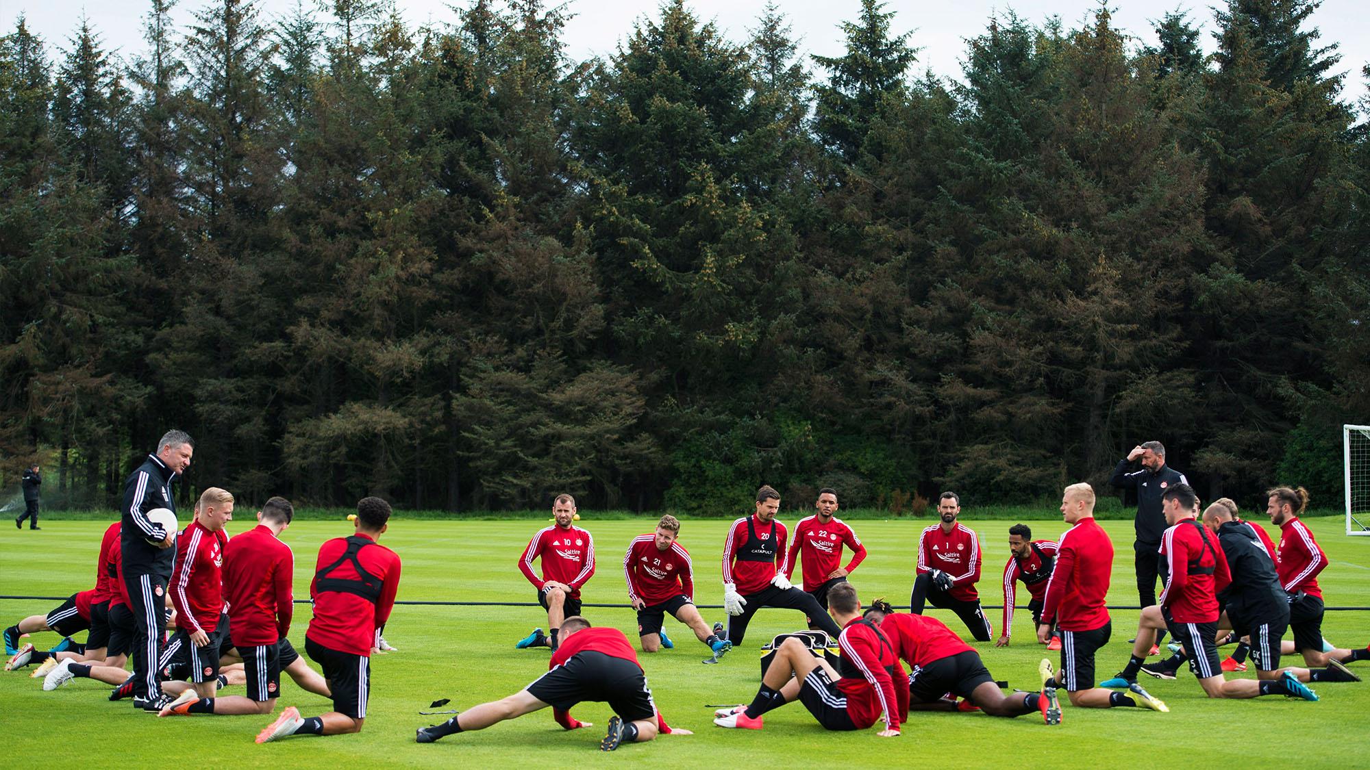 UEFA EL QR3 L2 | Preview