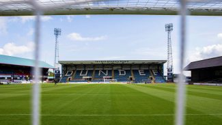 Betfred Cup Rd2 | Supporter Information