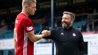 The Manager | Reaction from Dens Park