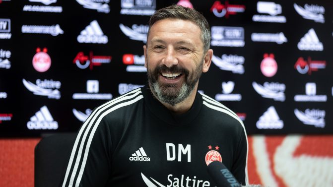 Kilmarnock Preview | Manager's Press Conference on RedTV