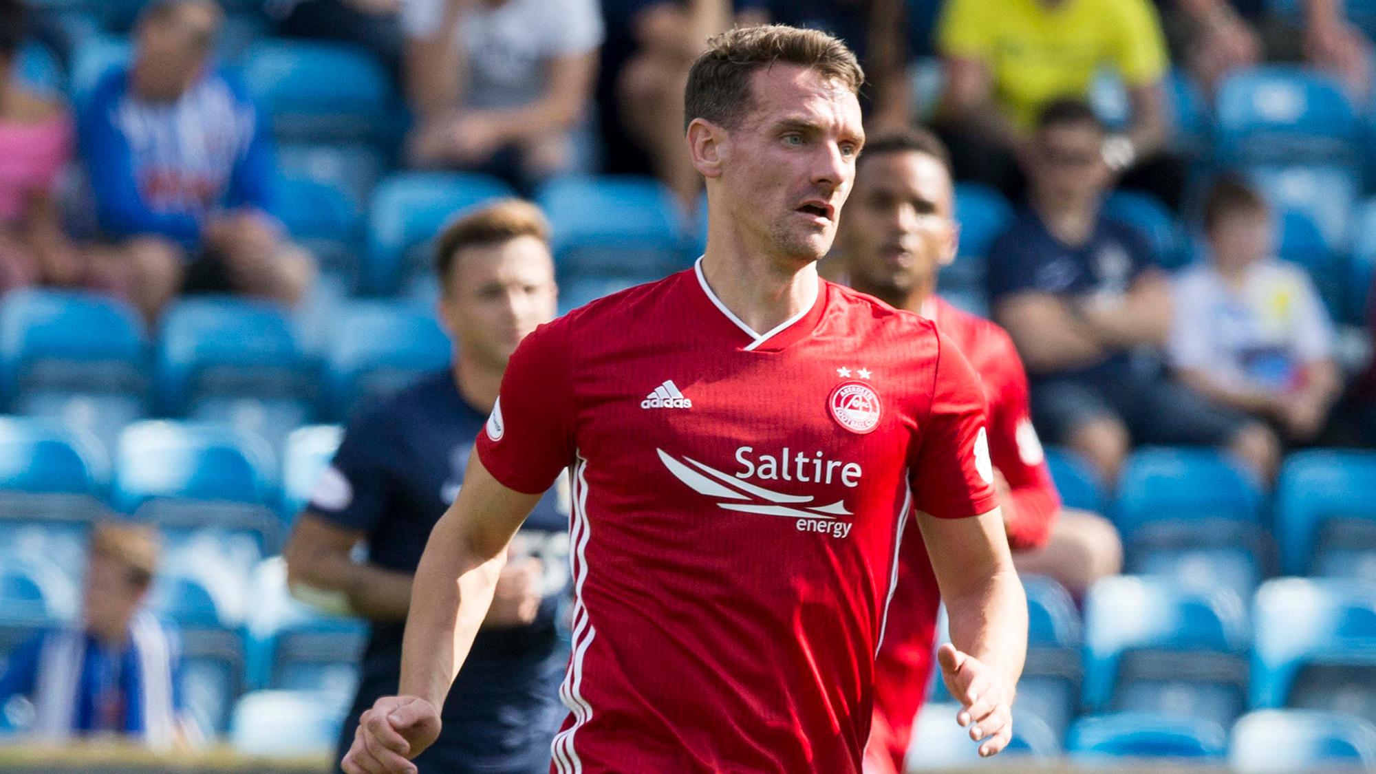 Craig Bryson | Kilmarnock Post Match