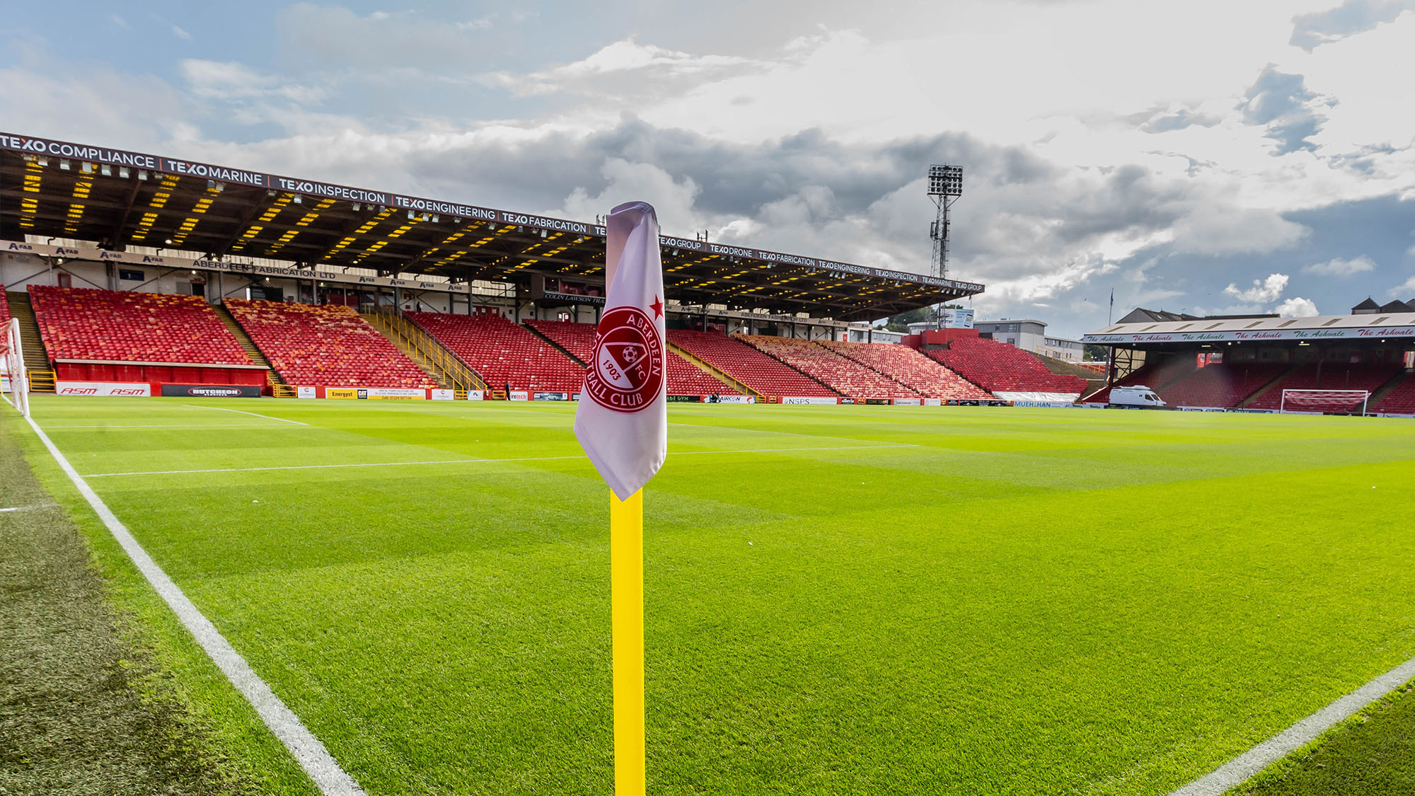 Aberdeen v Ross County Preview