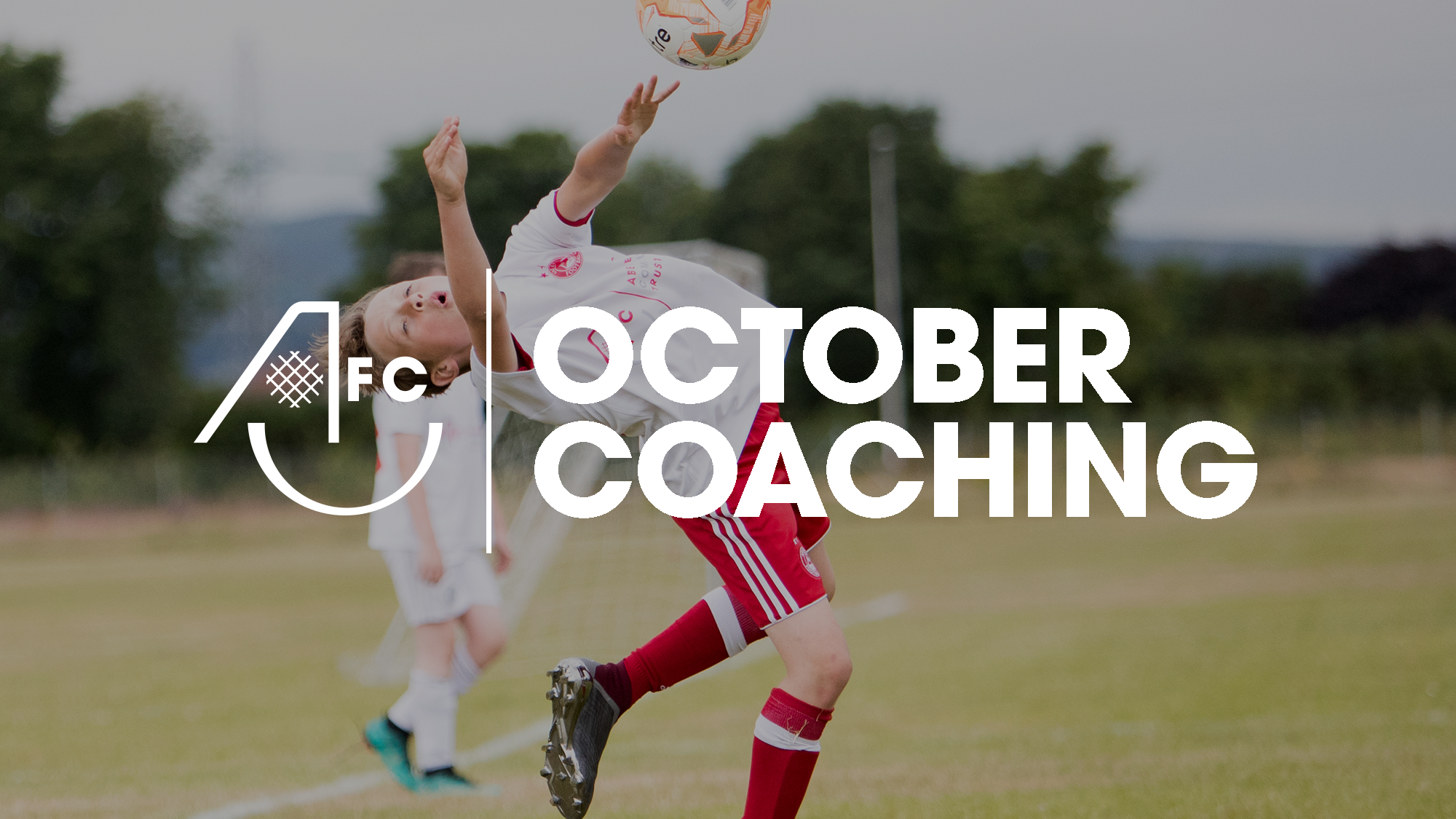 October Holiday Coaching Camps   Book Now