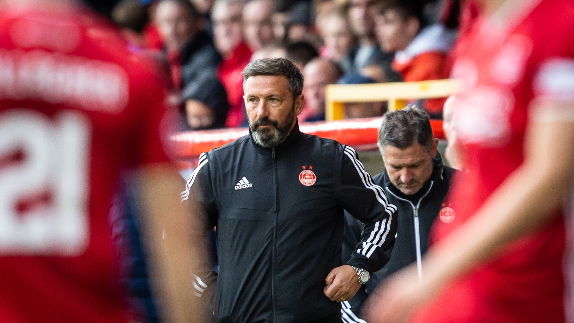 The Manager | Post Match Quotes & Injury Update