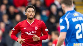 Zak Vyner | St Johnstone Post Match