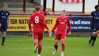 Highlights | best of the action from Glebe Park