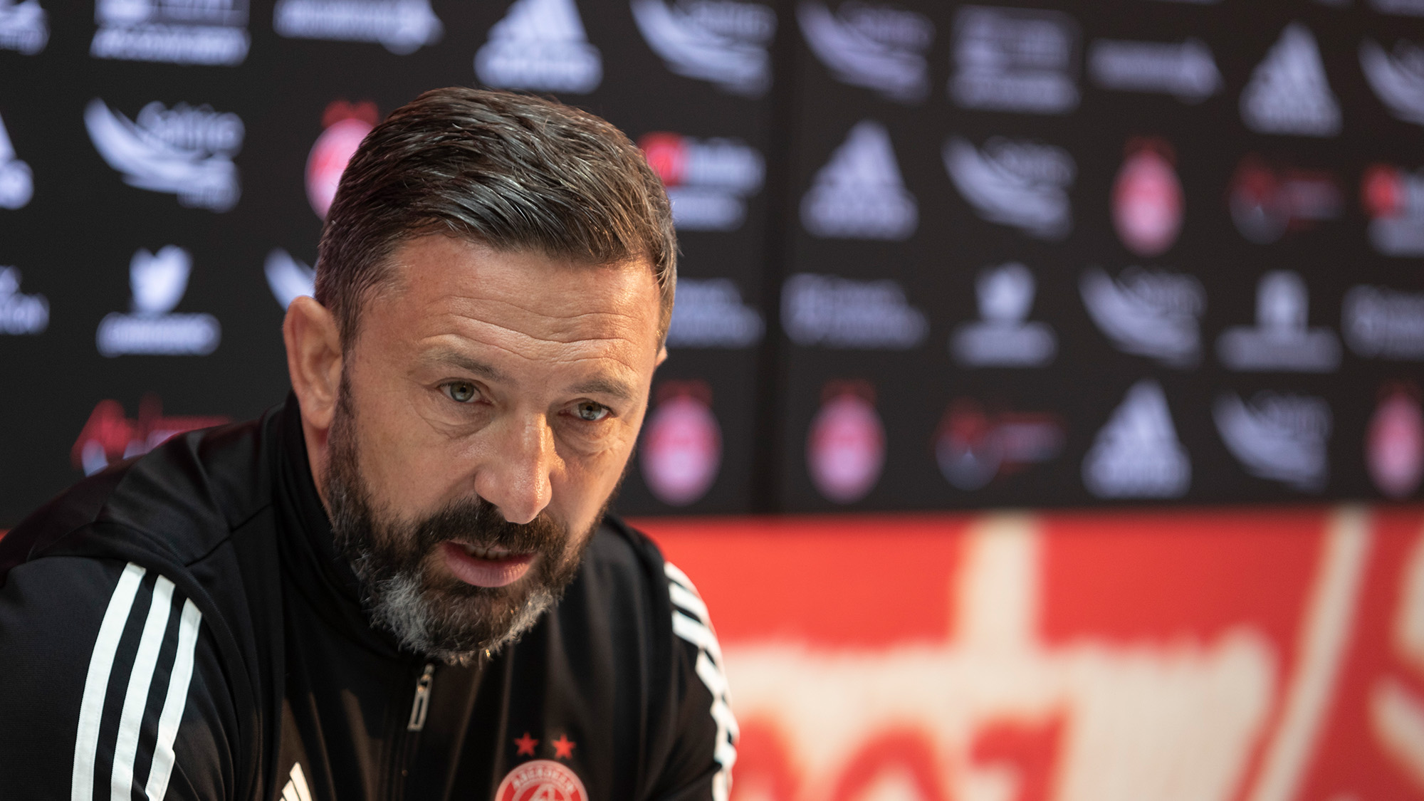 RedTV | Manager's Friday Media Conference