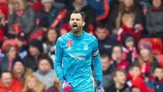 Joe Lewis | Hibernian Post Match