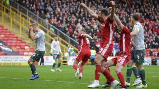 Gallery | Aberdeen v Hibernian | matchday 8
