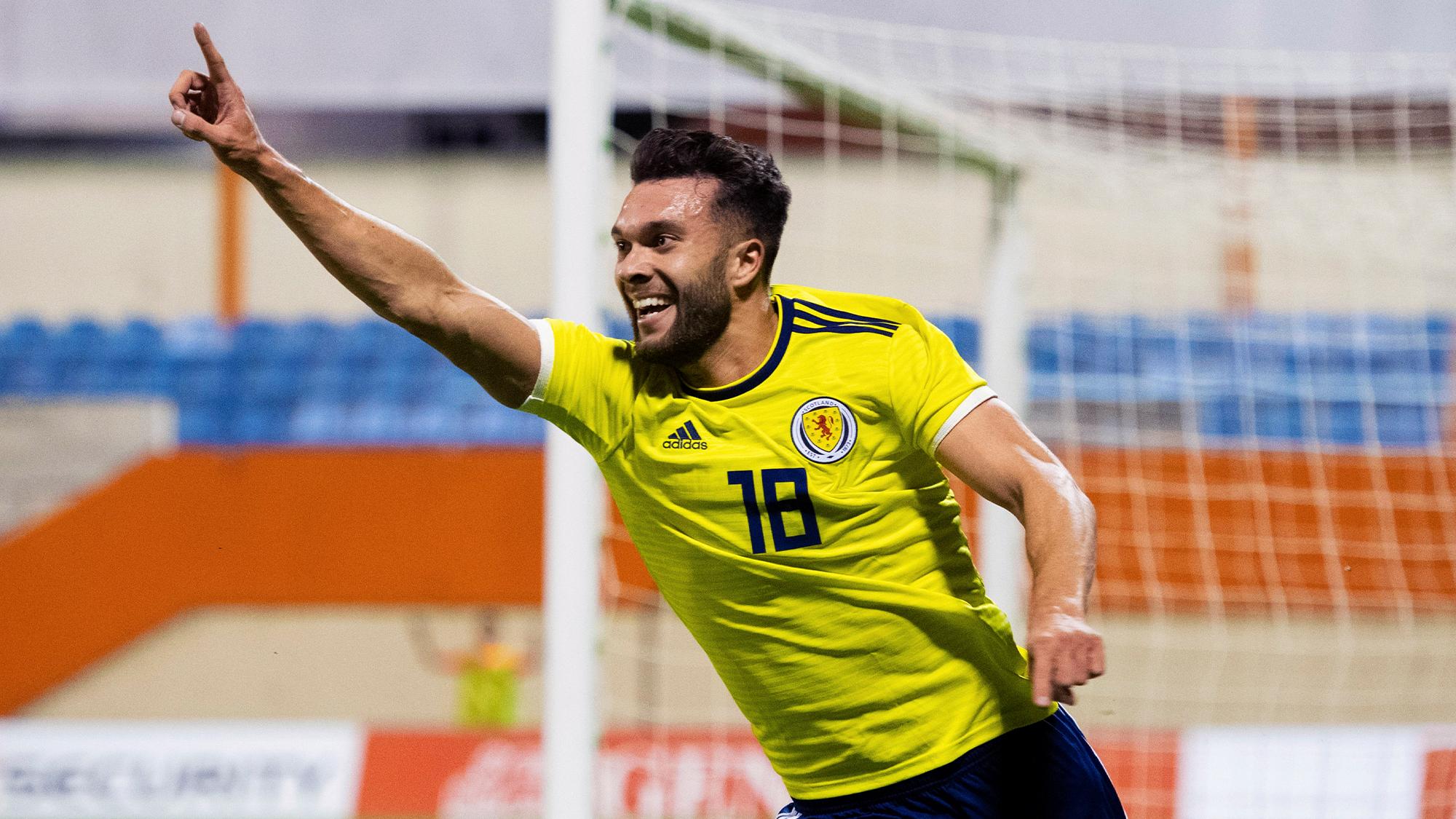 Aberdeen Players Away On International Duty
