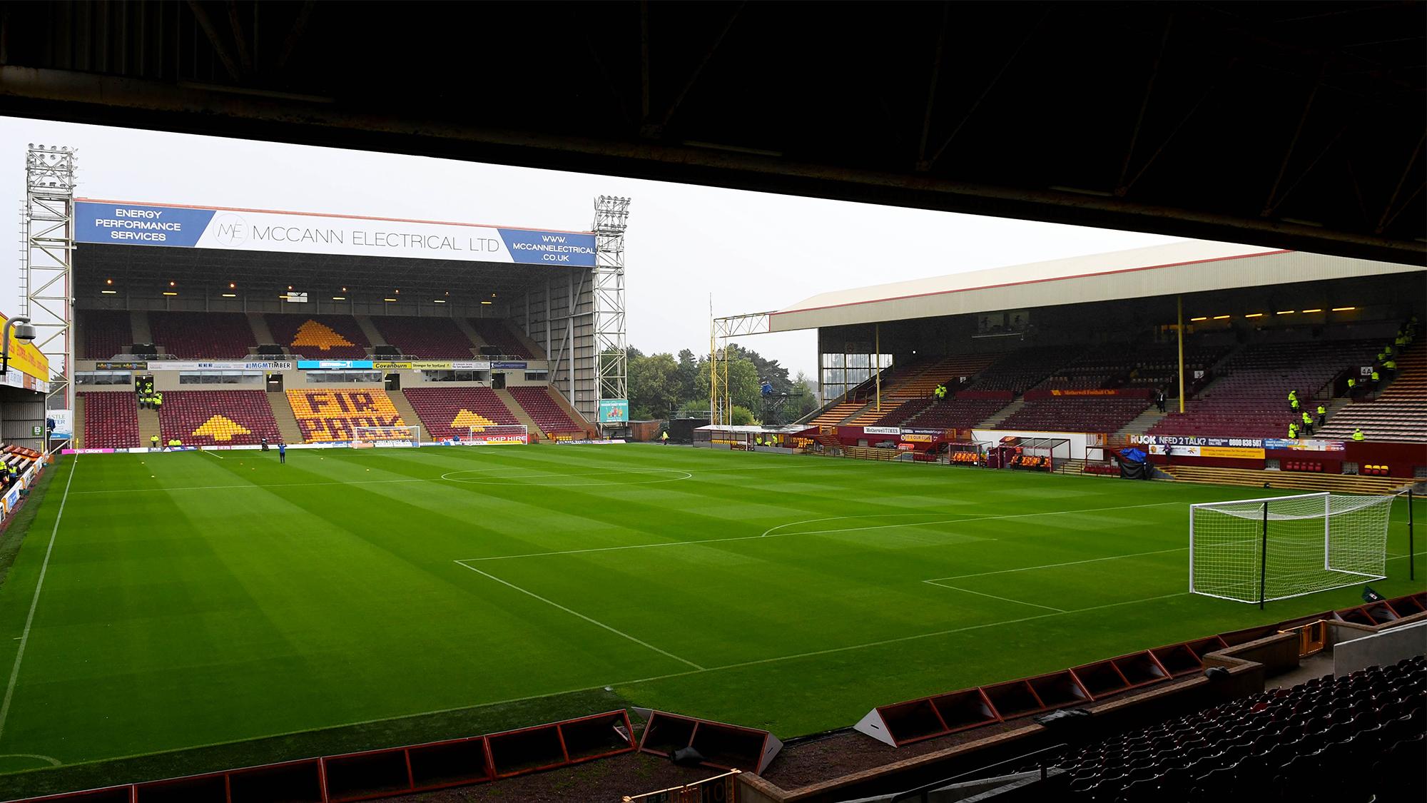 Motherwell v Aberdeen   Match Preview