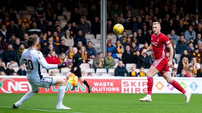 SNS Group | Well v Dons Photo Gallery