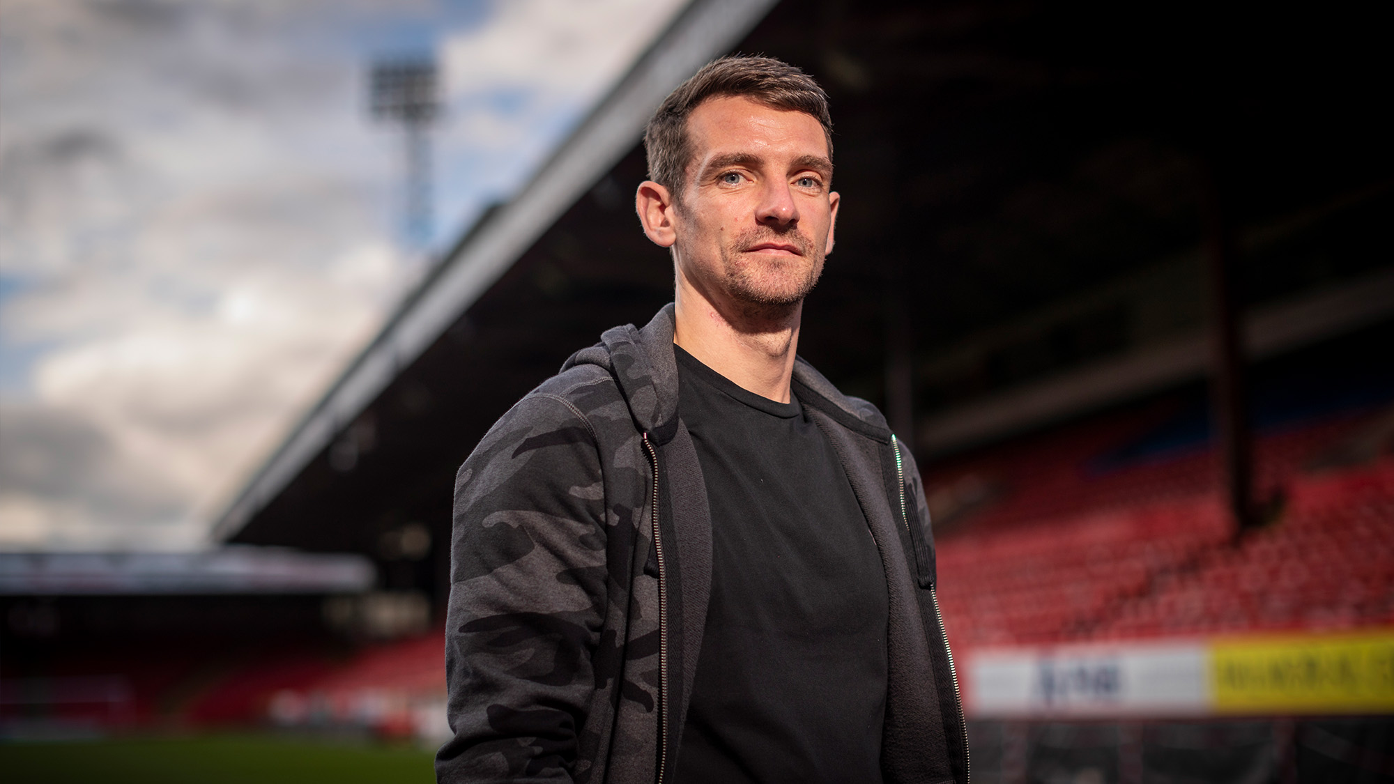 Craig Bryson | Hamilton Accies Preview