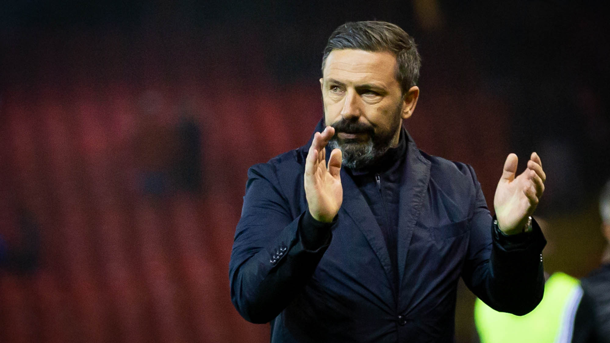 The Manager | Kilmarnock Post Match Quotes and RedTV