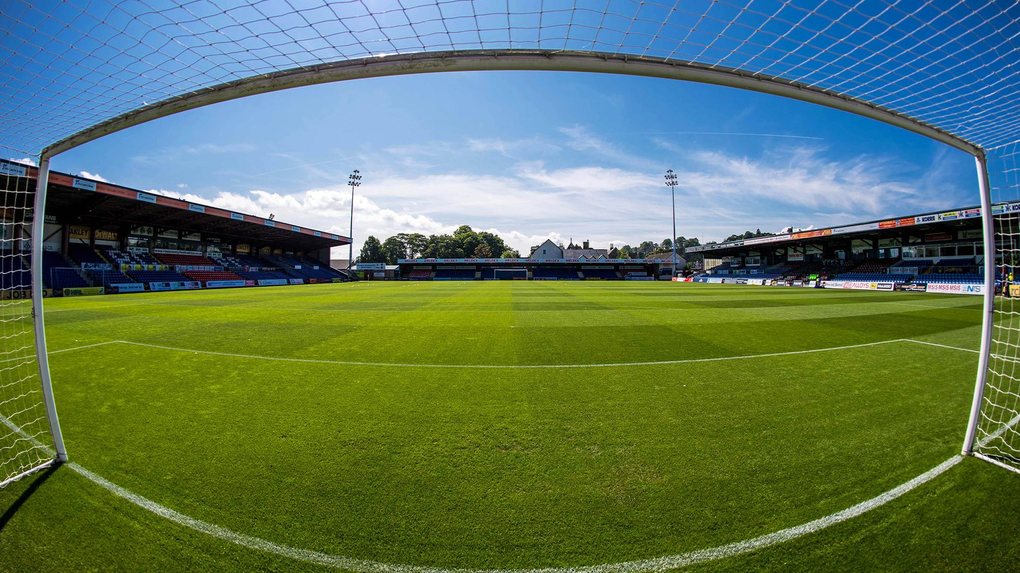 Match Preview | Ross County v Aberdeen