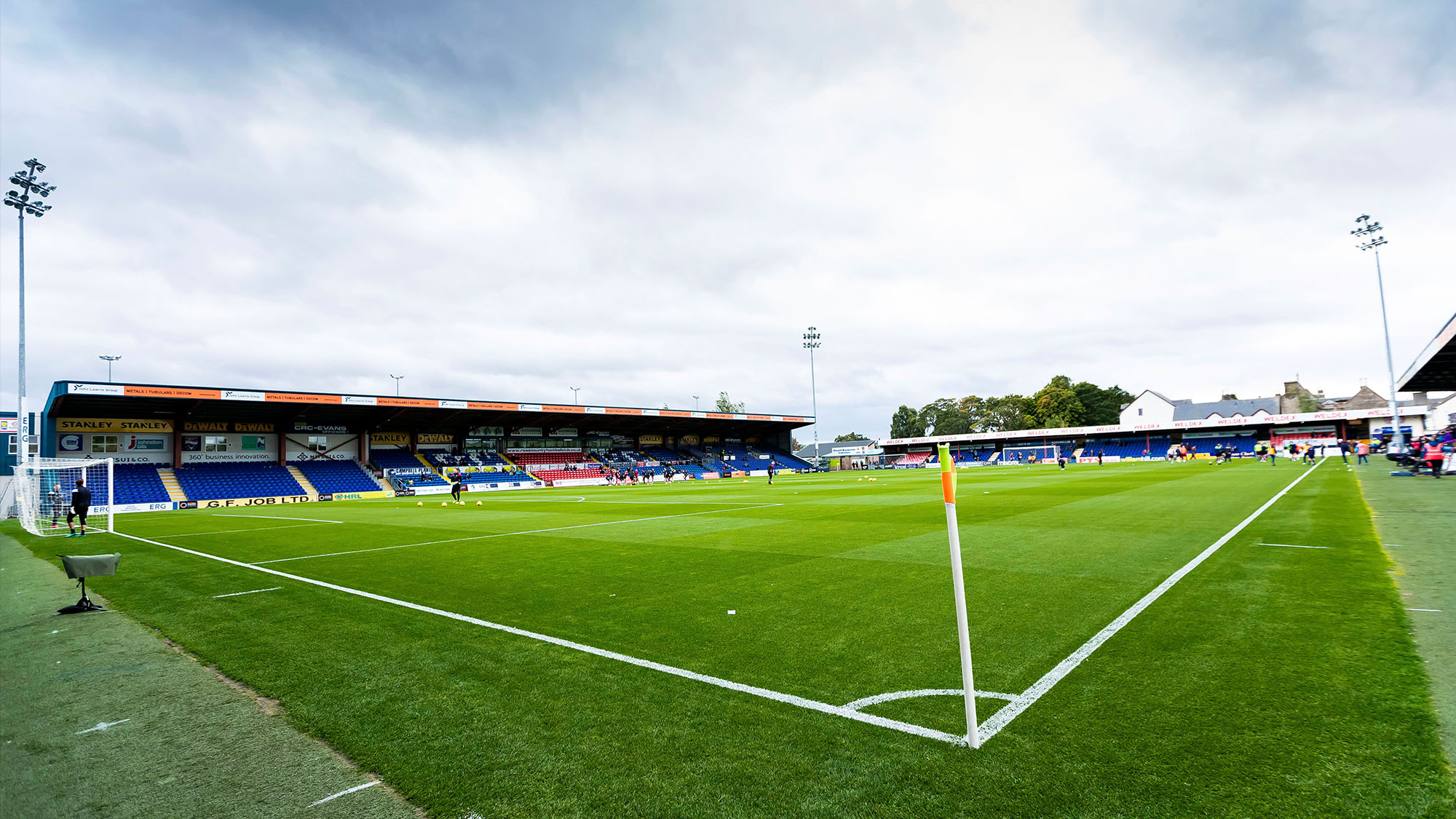 Supporter Information | Ross County v Aberdeen