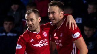 Ross County 1 – 3 Aberdeen | SNS Group Gallery