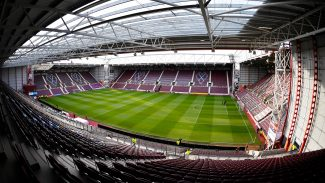 Hearts v Aberdeen to kick off an hour earlier