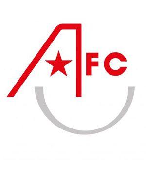 Aberdeen FC CT logo