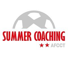 Summer Holiday Coaching