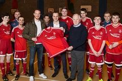 Disability Football Centres
