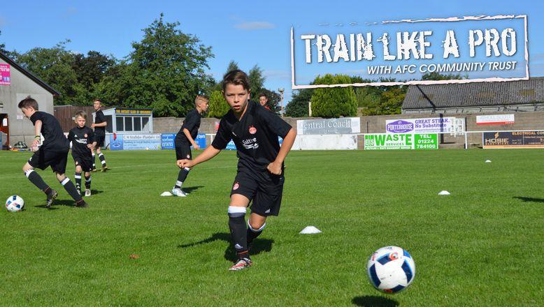 Performance Camp | Train like a pro