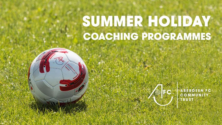 Summer Holiday Camps