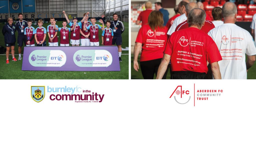BFCitC and AFCCT shine the light on community work